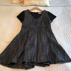 Banana Republic Fit and Flare size 4 Dress